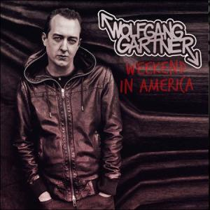 weekend in america - Wofgang Gartner