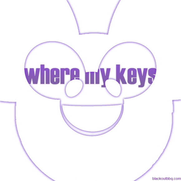 deadmau5 : Where My Keys