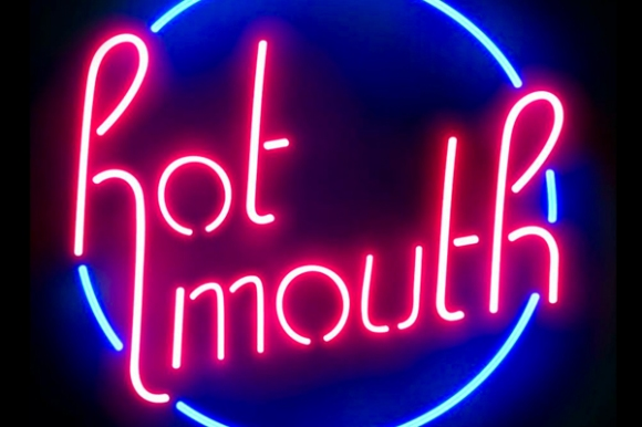 Hot-mouth