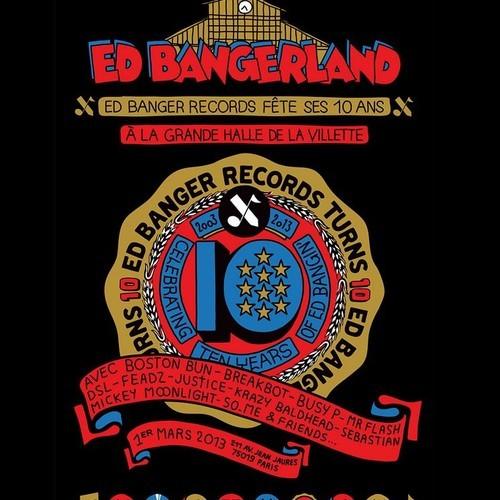 EdBangerturns10