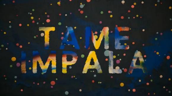 tame-impala
